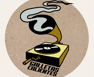 Dj Galletas Calientes (Charles Tox)