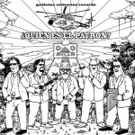 Quien Es El Patron Remixes