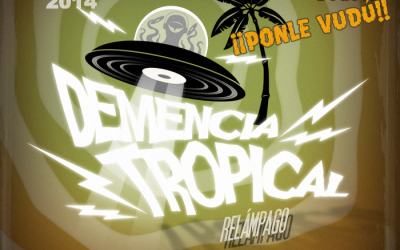 Event :: Bogotá :: Demencia Tropical Party ::