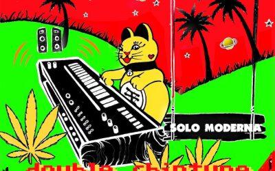 Solo Moderna – Cumbia Schleng Teng Fyah! (7″ Vinyl)