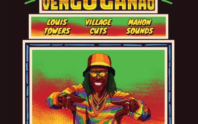 Village Cuts, Louis Towers, Mahon Sounds – Vengo Ganao