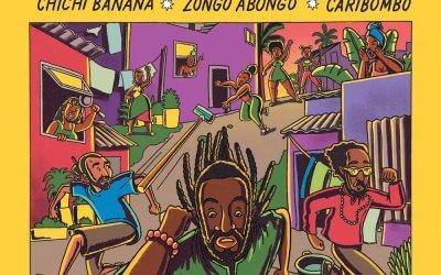 Caribombo – Running Away
